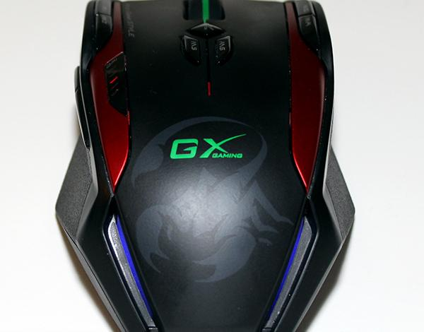Photo of Genius GX Gaming Gila Mouse Review
