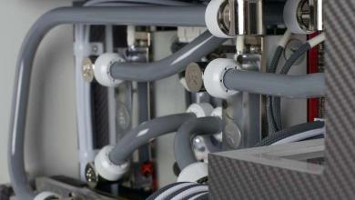 Photo of Grey Matter: CM HAF 912 Case Mod