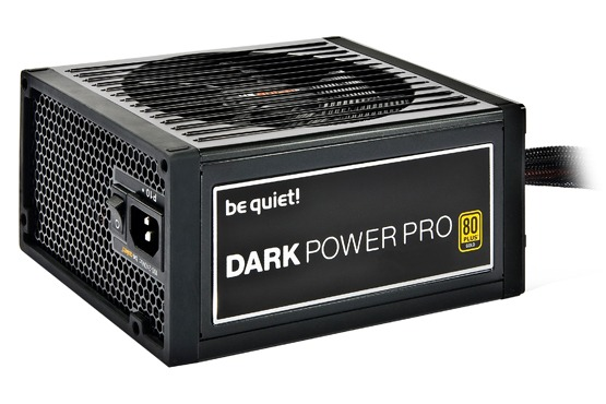 Photo of be quiet! Dark Power Pro 10 850W 80 Plus Platinum Modular PSU Overview