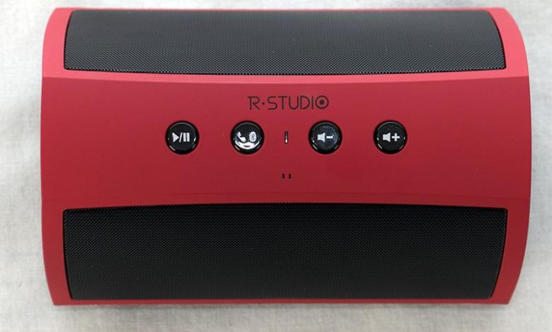 Photo of Rosewill R-Studio Ampbox Bluetooth Speaker Review