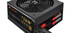 Thermaltake Announces Toughpower Gold Series PSU Line