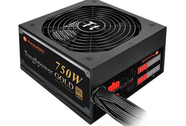 Photo of Thermaltake Announces Toughpower Gold Series PSU Line