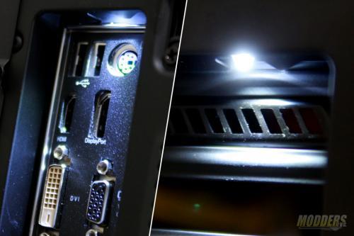 NZXT H440 LED
