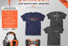 2014 QuakeCon BYOC Registration Information