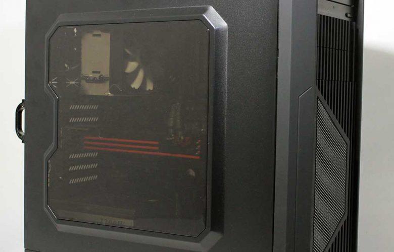 Enermax iVektor Case