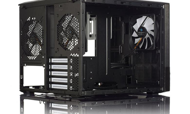 Photo of Fractal Announces New Micro ATX Case the Node 804