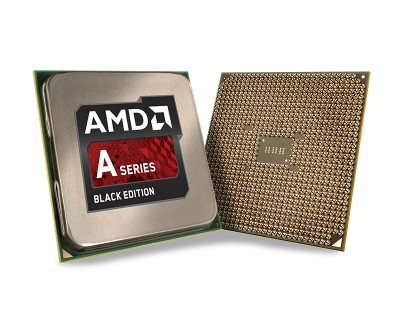 Photo of AMD A10-7850K Kaveri APU Processor Review
