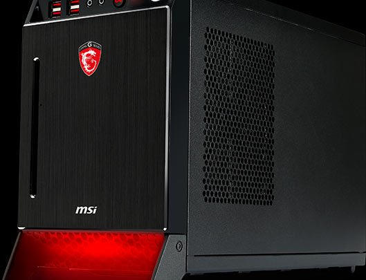 Photo of MSI Introduces the Nightblade to the MSI Gaming Series
