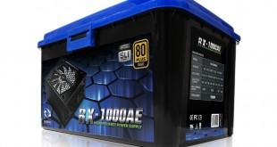 Raidmax Thunder RX-1000AE 1000W PSU