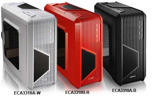 ivektor case colors