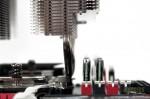 Noctua NH-D15 RAM Clearance