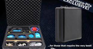 Performance-PCs Exclusive MONSOON Hardline Professional Toolkit
