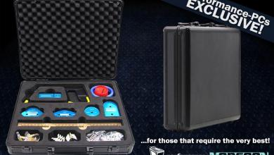 MONSOON Makes the BEST BETTER ~ PROFESSIONAL Hardline Toolkit EXCLUSIVE! HARDLINE, Hardline Toolkit, Liquid Cooling, Monsoon, MONSOON Water Cooling, Performance-PCs, Tube Bending, Water Cooler, WC 5