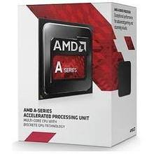 Photo of AMD Athlon 5350 Kabini AM1 APU Review
