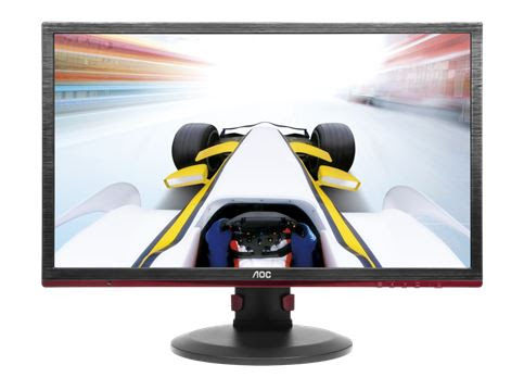 Photo of AOC Debuts 24-inch 144Hz Gaming Monitor Built for Speed