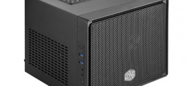 Cooler Master Elite 110 Mini-ITX Case Review