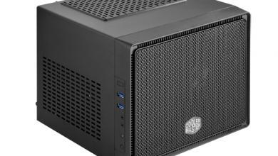 Cooler Master Elite 110 Mini-ITX Case Review Cooler Master, CoolerMaster, HTPC, Mini-ITX 10