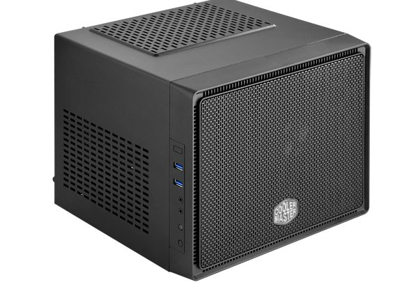 Photo of Cooler Master Elite 110 Mini-ITX Case Review