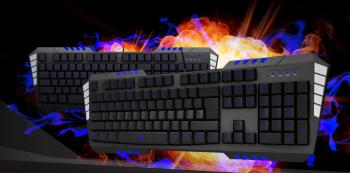 Sentey Phoenix GS 5700 Gaming Keyboard