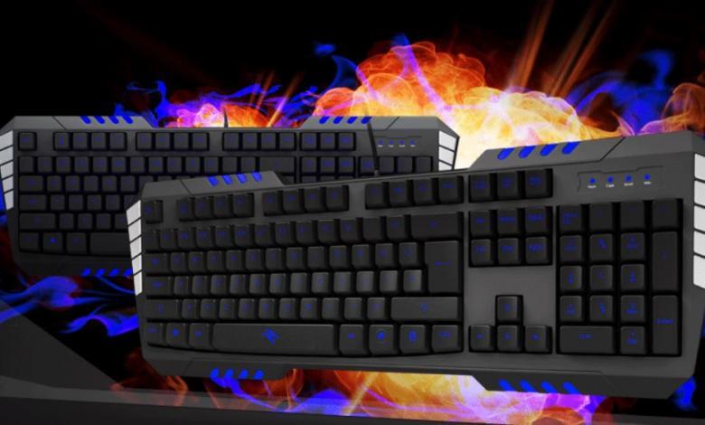 Photo of Sentey Phoenix GS 5700 Gaming Keyboard Review