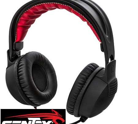 Photo of Sentey Vibros Gaming Headset