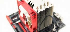 Raijintek THEMIS Evo CPU Cooler Review