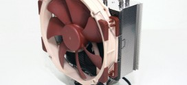 Noctua NH-U14S CPU Cooler Review