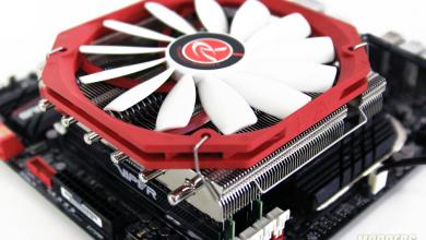 Photo of Raijintek Pallas Low-Profile CPU Cooler Review