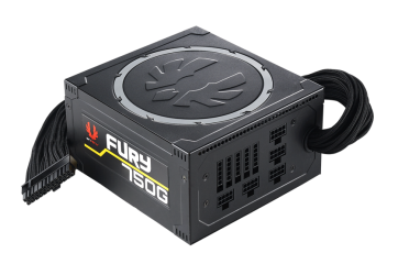 Photo of Introducing BitFenix Fury PSU Series ~ Press Release