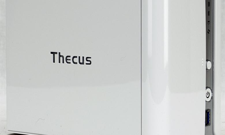 Photo of Thecus N2560 Network Attached Storage Review