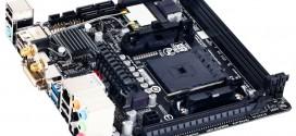 Gigabyte F2A88XN-WIFI Mini-ITX Motherboard