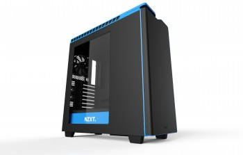 NZXT H440-Blue