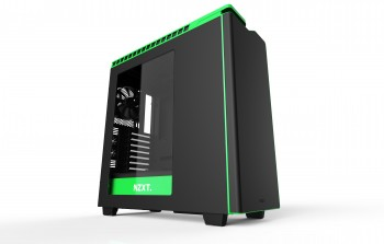 NZXT H440-Green