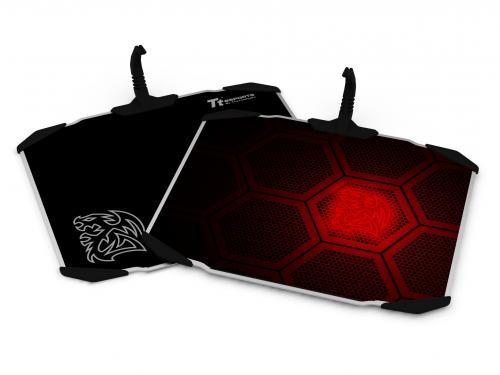 Tt eSPORTS release DRACONEM Aluminum mouse pad