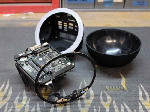 Zotac-OI520-Death-Star-Case-Mod-07