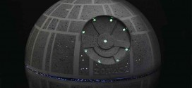 Zotac ZBOX Sphere OI520 Death Star Case Mod