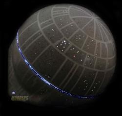 ZBOX Death Star by Dewayne Carel