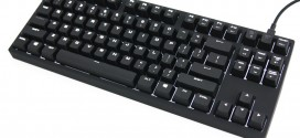 CM Storm QuickFire Rapid-i Keyboard Review