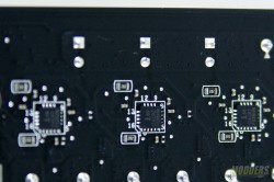 Intersil 6611A Doublers at the back