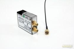 Wireless Module SMA connector