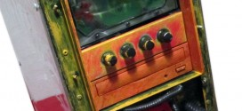 Brimstone: An Antec SX830 Case Mod