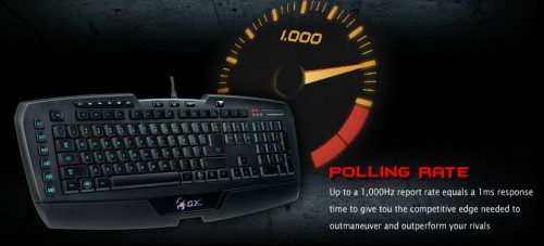 pollingrate