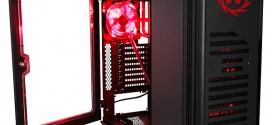 MODDED Custom Thermaltake Urban T81 Case Loaded With Water Cooling by Performance PCs