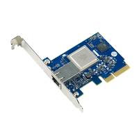 Thecus Announces 10GbE Network Interface Card the C10GTR Thecus