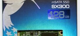 ADATA XPG SX300 SATA 6Gb/s mSATA SSD Review