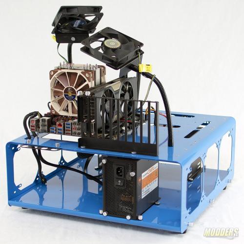 Test Bench DimasTech EasyXL