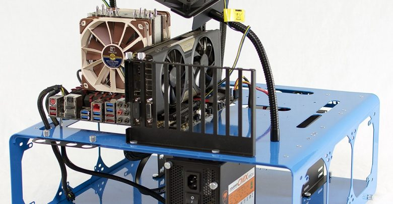 Photo of DimasTech EasyXL Test Bench Review