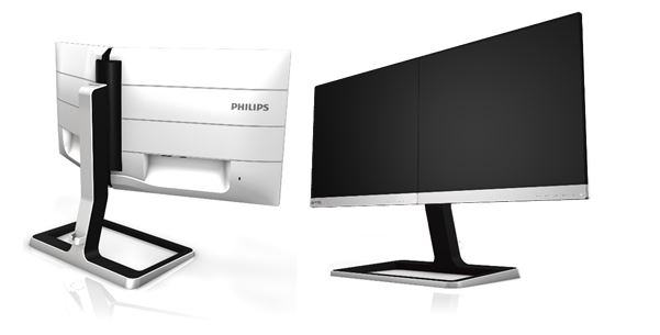 Photo of Philips Two-in-One Monitor Wins d&i Gold Award at 2014 COMPUTEX