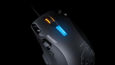 Photo of ROCCAT Unveils Tyon, The Next Step in Gaming Mice Evolution