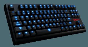 Tt eSPORTS POSEIDON ZX Tenkeyless mechanical keyboard